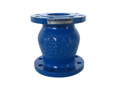 Valvotubi Ind. noozle check valve PN 64 PN 64