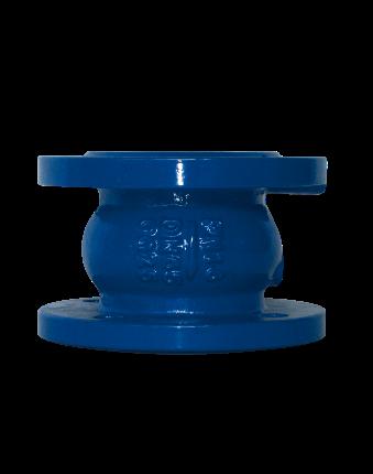 Valvotubi spring check valve art.122