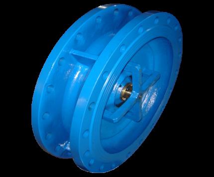 Valvotubi silencing check valve art.127