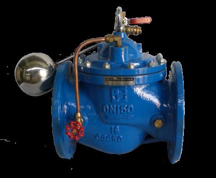 Valvotubi float control valve art.CV100X