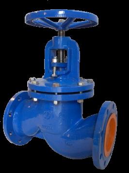 Valvotubi Ind globe valves