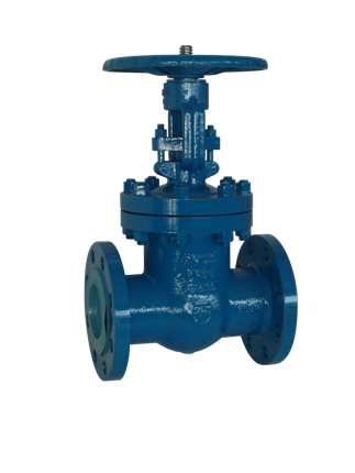 Valvotubi cast steel gate valve PN 100 art 3258