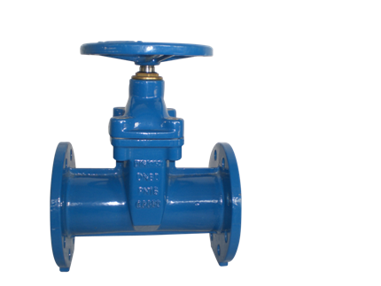 Valvotubi gate valve BS 5163 art.5163