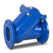 Valvotubi ball check valve art.407-408