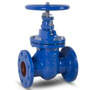 Valvotubi fig.10-16 metal seated oval body gate valve inside screw