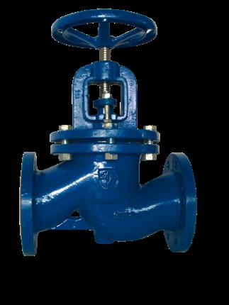 Valvotubi cast steel globe valves
