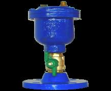 Valvotubi air release valve art.704